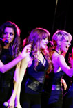 Girls Aloud at The Dorchester